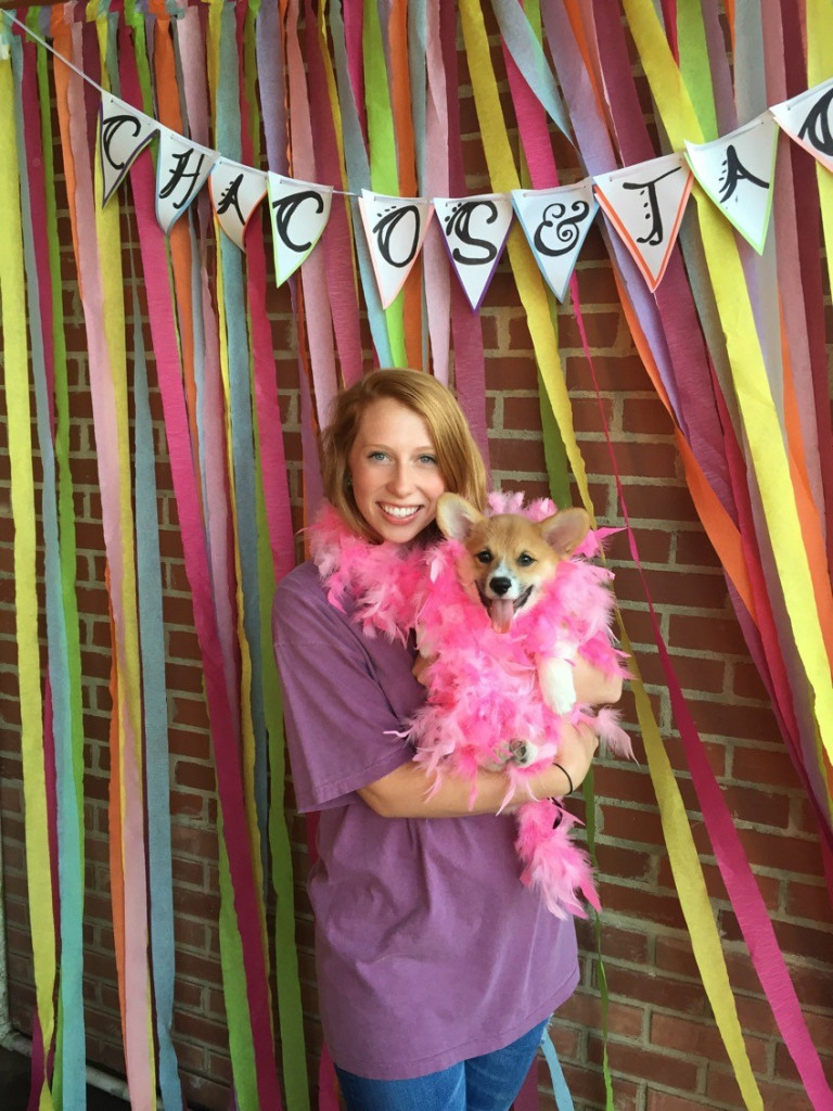 Creativity for a Cause: Gamma Phi Hosts First Annual 'Chacos & Tacos'