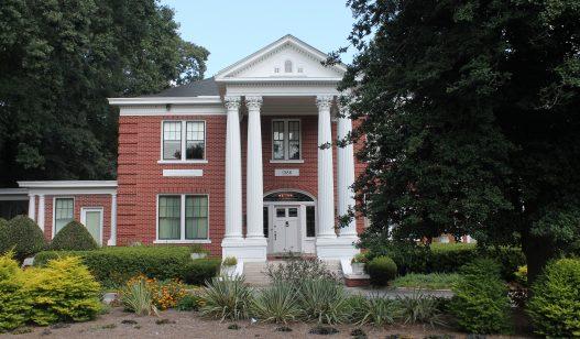 2019 Summer Executive Office Internship